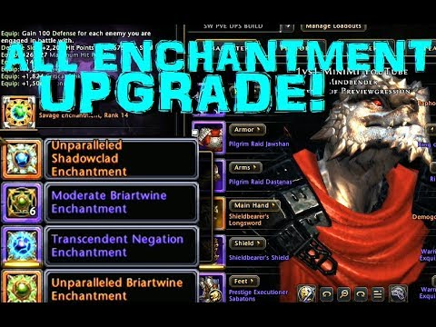 Neverwinter High Damage Rank 13 and 14 Upgrades Join To See Live
