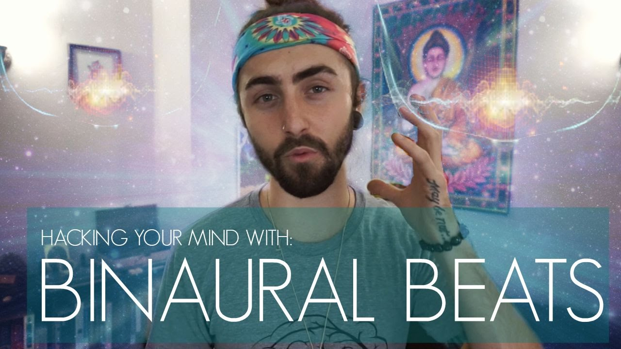 Binaural Beats: How to Hack Your Mind Using Brain Waves