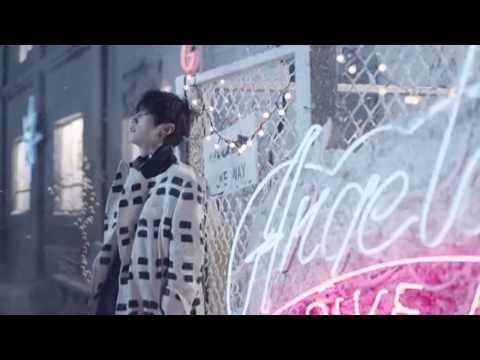 B1A4 GongYoung - นี่คือตอนจบของคนไม่พูดกัน (Gongchan x Jinyoung)