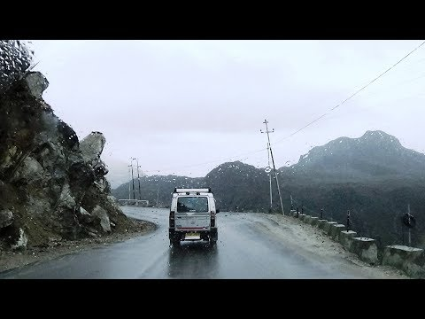 Gangtok to Changu Lake by Car | Tsomgo Lake Package Tour | Sikkim Tourism | Part 2