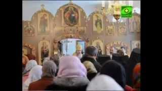 Епископ Александр посетил Николо-Одрин монастырь