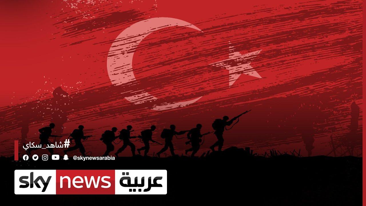 إقليم كردستان العراق.. قواعد عسكرية لتركيا  - نشر قبل 3 ساعة