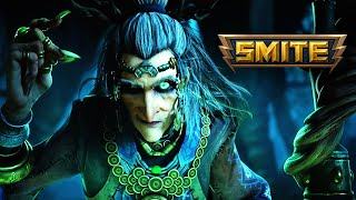 """Gambar cover SMITE - Official Baba Yaga Cinematic Teaser 