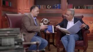 #الجزيرة20 مسيرة متجددة.. ورسالة أصيلة.. محمد كريشان وزين العابدين توفيق