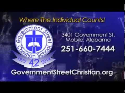 Government Street Christian School
