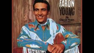COUNTRY GIRL BY FARON YOUNG