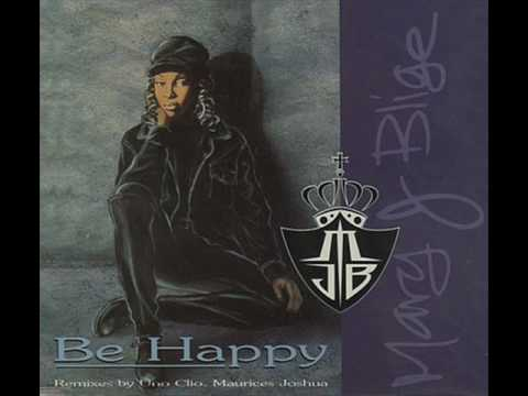 Mary J Blige ft Keith Murray  Be Happy Bad Boy Remix
