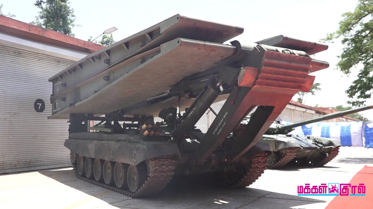 weapons science exhibition  avadi tank factory youtube