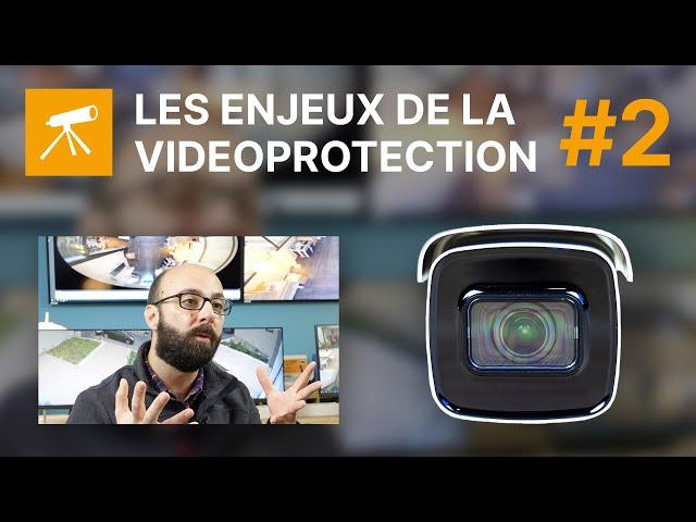 Notre solution Copropriétés - Les enjeux de la vidéoprotection (2/8)