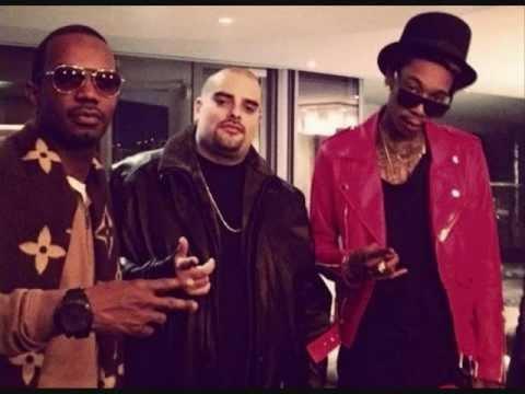 G.F.U. Gang - Wiz Khalifa, Juicy J & Berner