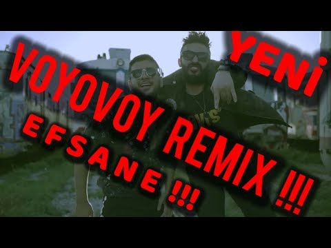 Reynmen ft. Veysel Zaloğlu - Voyovoy (REMİX YASİN)
