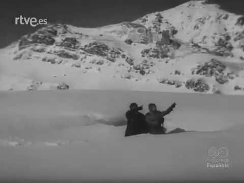 VÍDEO: Ya no nieva como antes