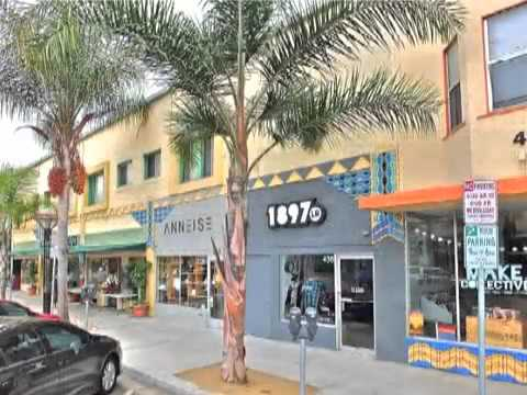 Long Beach Condo: 100 Atlantic Ave  23609 Long Beach 90802