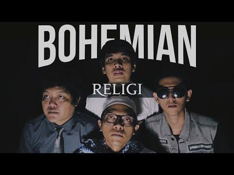 Bohemian Religi [Bohemian Rhapsody Parody Cover]