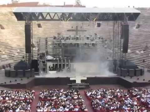 Jesus Christ Superstar- Arena di Verona-Overture