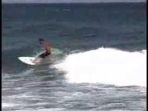 Los Caracas La Punta 2002 Free Surf