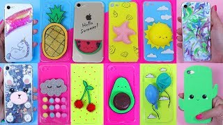 13 TOTALLY COOL DIY PHONE CASE