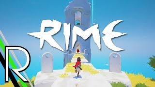 Rime | Tragisches Rätsel Märchen | Cubi Reviews