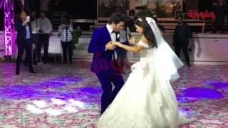 بالفيديو.. رقص 'إيمي والرداد' على أغنية 'حط إيده' بتوزيع جديد