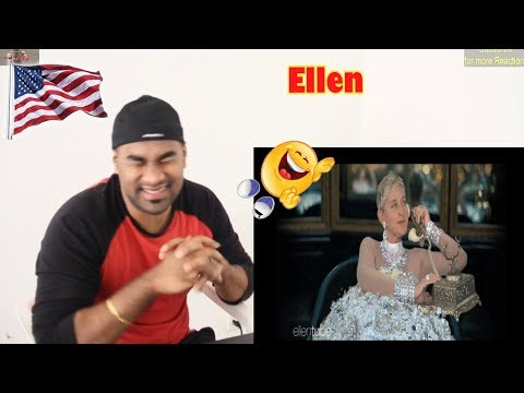 Ellen Scores Deleted Scenes from Taylor Swift's 'Look What You Made Me Do'| Reaction |Aalu Fries