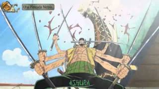 One piece AMV Thanks for the memories. HD