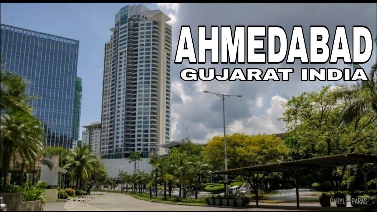 Download Ahmedabad City    2021    Facts    Gujarat    India    Debdut YouTube