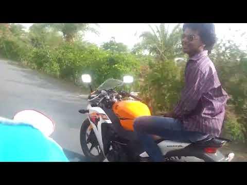Purujeet Gaikwad , Best Biker,Student of Jain International School Bilaspur..Chhattisgarh..