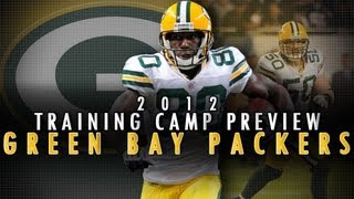 Green Bay Packers Training Camp Preview | Will The Packers Cut Donald Driver?