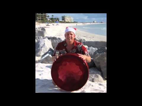 Tampa Bay Steel Drum Christmas Music 2017