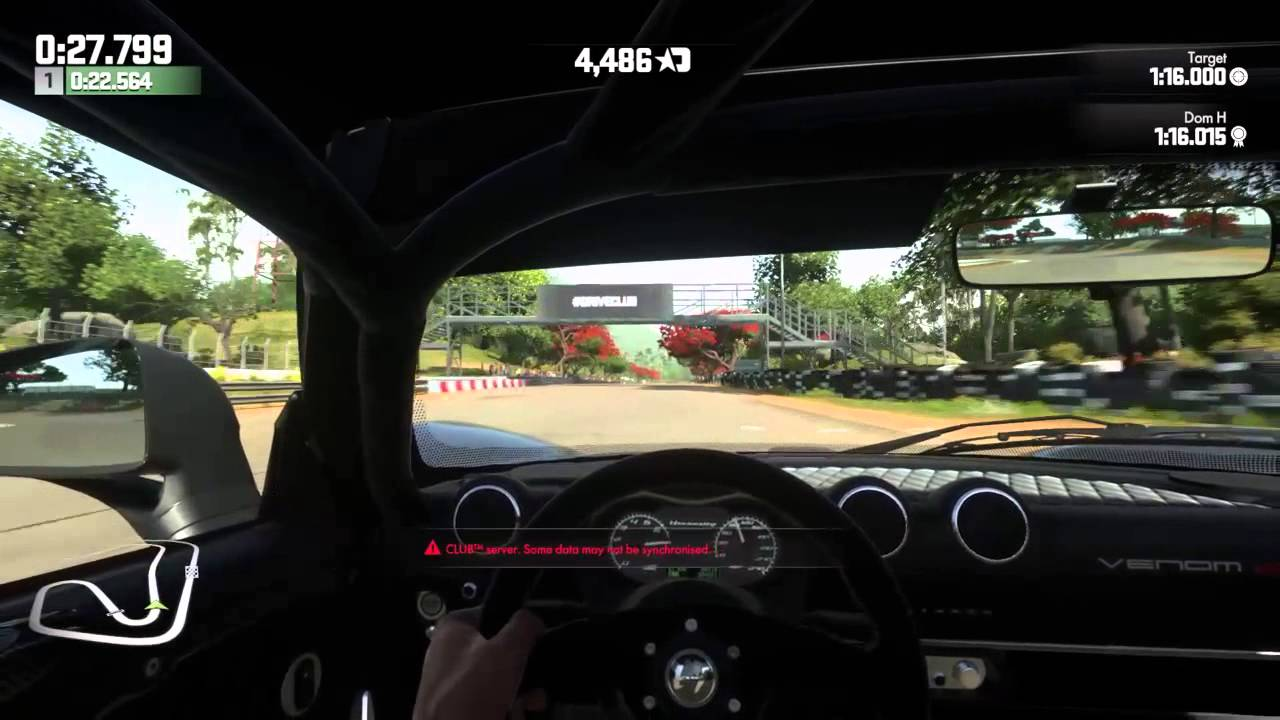 DriveClub revisited: is dynamic weather a game-changer? • Eurogamer net