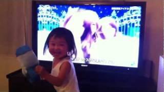 Dancing with KARA Winter Magic (HD)
