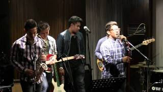 BLP - Cinta Abadi @ Mostly Jazz 20/01/12 [HD]