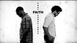 Je'kob - Faith ft. Conscience music video (@iamjekob @consci_thenabi @rapzilla)