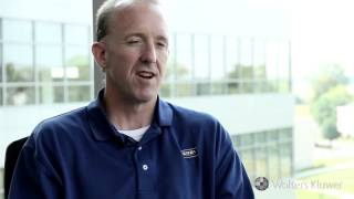 Wolters Kluwer Client Testimonial: Kerry Ingredients talks Global Integrator