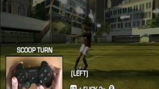 EA Sports @ Fifa 09 Skill School [Watch In HQ]