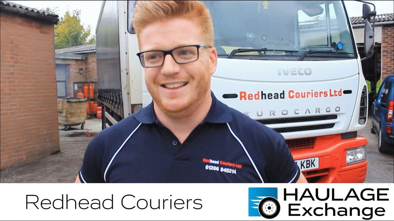 video-redhead-freight-ltd