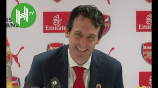 Arsenal 4-2 Tottenham I Unai Emery: Beating Spurs biggest achievement so far at Arsenal