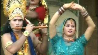 Kanudo Ri Bansi Baaji [Full Song] Meera Tharo Kain Lage Gopal
