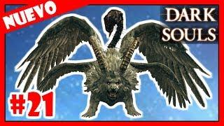 Dark Souls Remastered: COMO JUGAR EL DLC + Guardián del Santuario - EP.21