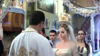 Весілля в Івано-Франківську. Церква Video
