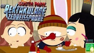 South Park Die Rektakuläre Zerreißprobe Gameplay German #06 - Hot Chicks