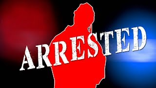 EX WWE Superstar & Son of WWE Hall of Famer Arrested! thumbnail