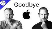 The REAL Reason Why Jony Ive Left Apple!