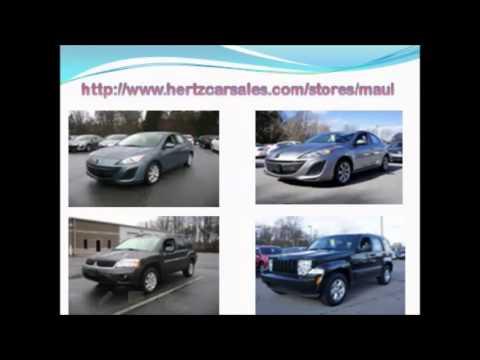 Used Cars Maui