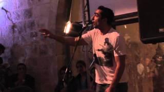 Remi Kanazi: A Poem for Gaza