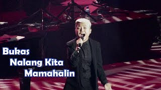 "CHARICE STANDING OVATION PERFORMANCE WITH DAVID FOSTER ""Bukas Nalang Kita Mamahalin'"