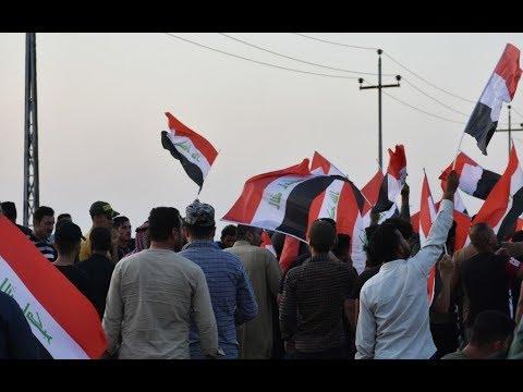 العراقيون يرفضون تدخل إيران في شؤونهم  - نشر قبل 2 ساعة