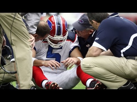 Doctors Can Now Diagnose Concussions With Just A Blood Test - Newsy