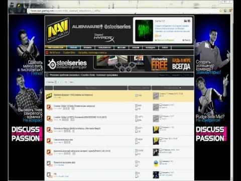 Harlem Shake Forum.Navi-Gaming.com
