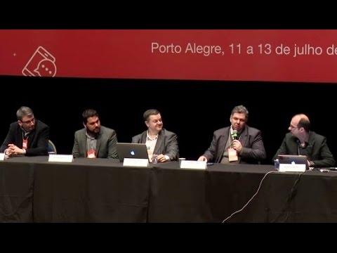 [VI Fórum da Internet no Brasil] Seminário